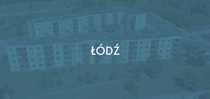 Mieszkanie 32,78 m2 – Łódź